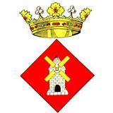Escut Ajuntament de Benavent de Segrià