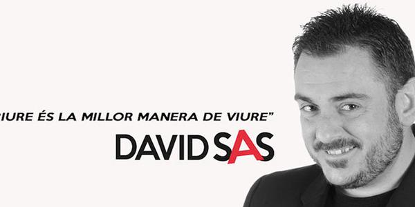 Monòleg amb David Sas