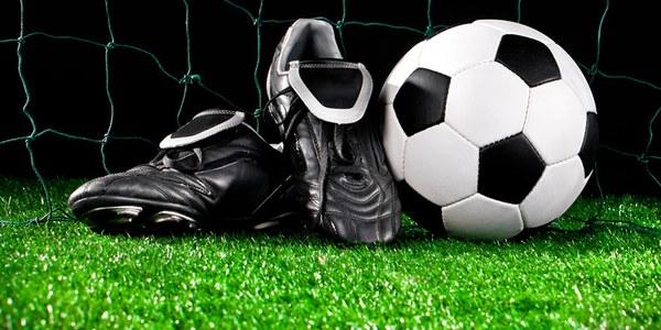 Partit de Futbol
