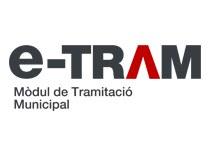 E-Tram. Mòdul de tramitació municipal
