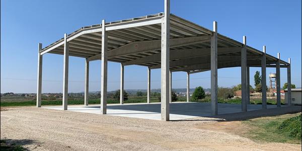 Benavent de Segrià aprova l'expedient de la segona fase del projecte del Poliesportiu municipal, que preveu el cobriment lateral