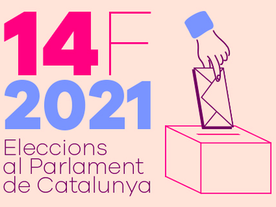 Consulta del cens electoral per les Eleccions al Parlament de Catalunya i vot per correu