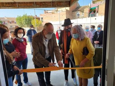 El Museu Gràfic de Nines Antigues de Benavent, en marxa amb 200 exemplars en una jornada que ha inclòs una trobada de col·leccionistes