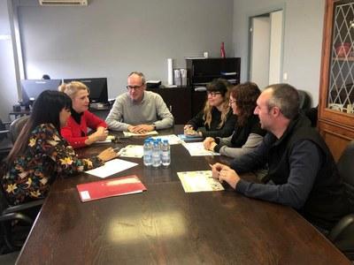 Els Serveis socials bàsics van atendre 229 persones a Benavent durant el 2019